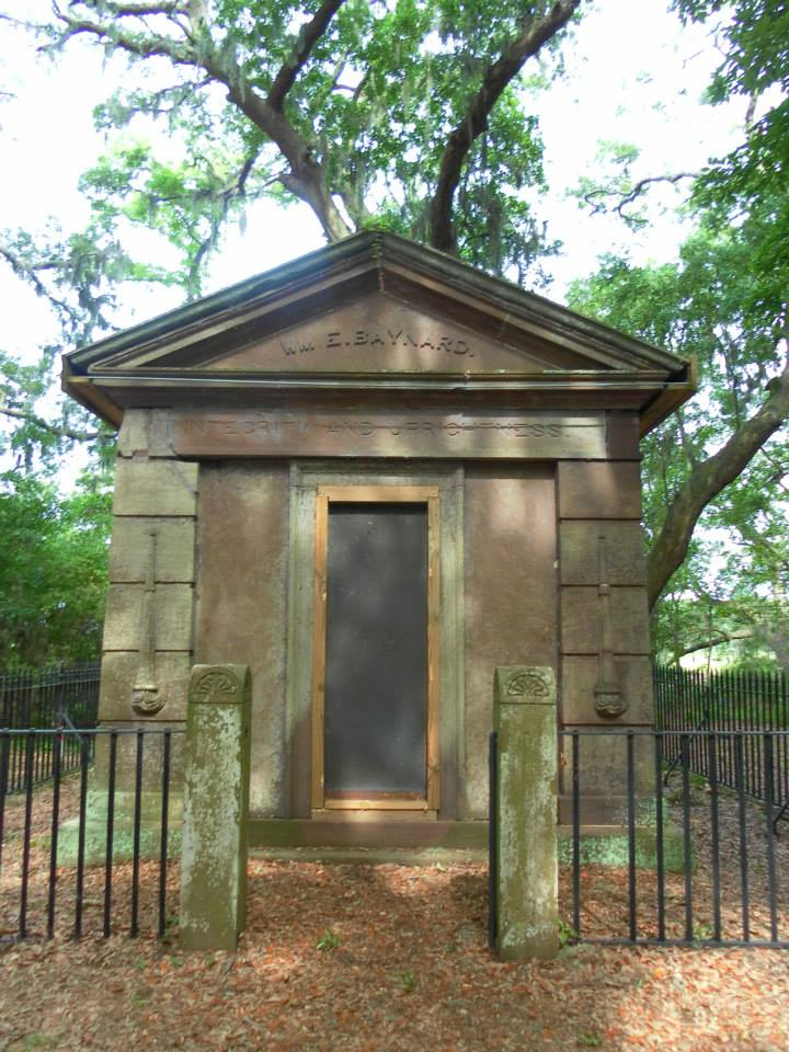Baynard Mausoleum